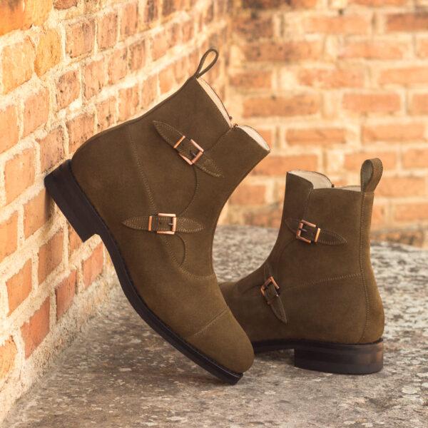 Buy Octavian Buckle Boot