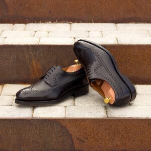 Best Longwing Blucher shoes