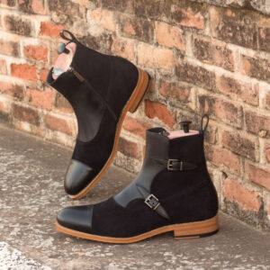 Collection of Octavian Buckle Boot