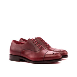More Oxford shoes