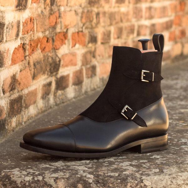 Octavian Buckle Boot ideas