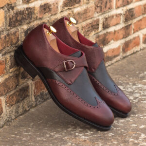 Buy Single Monk shoe