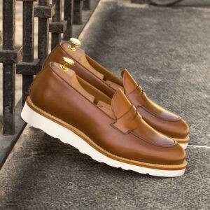 Loafer boots for men