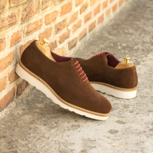 Whole Cut Shoes