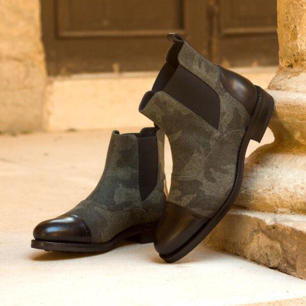 Chelsea Multi Boots