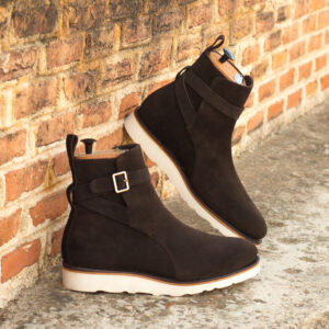 Jodhpur styled Shoes