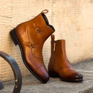 Octavian Buckle Boot
