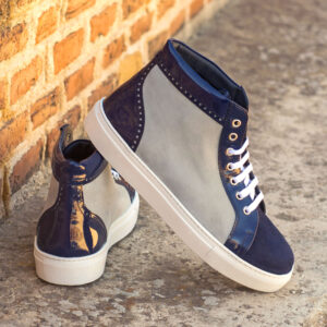 ladies high top shoes