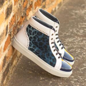 Women's High Top Shoes