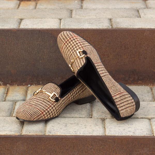 Rose Slippers for Women