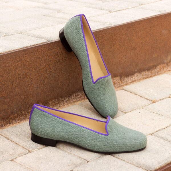 Rose Women Slippers