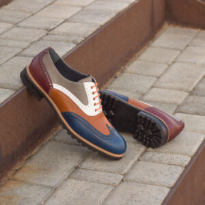 Design of Full Brogue
