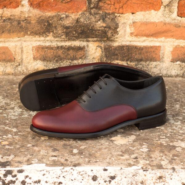 Fancy Oxford Shoes