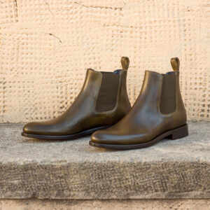 Chelsea Boot for wedding
