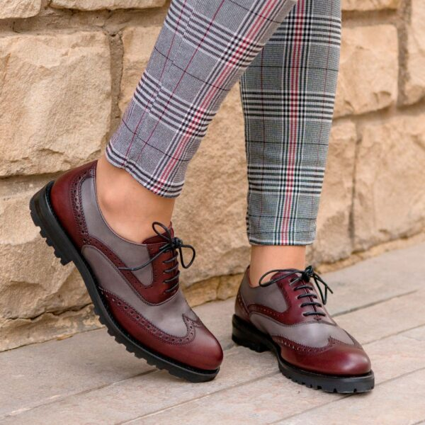 Perfect style Full Brogue