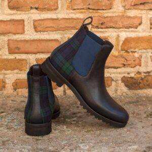 Chelsea Boot with commando