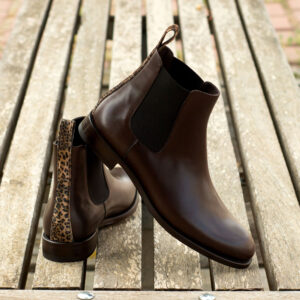 Many Chelsea Boot