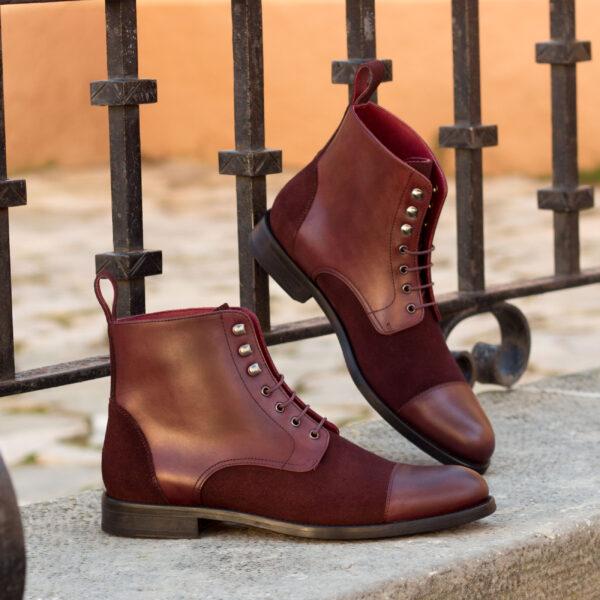 Captoe Boot