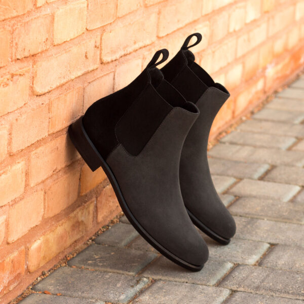 Chelsea Boot outfit