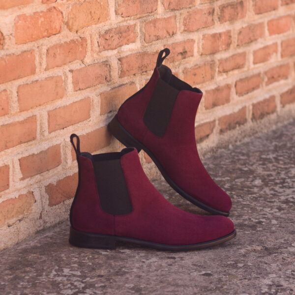 Chelsea Boot with jeans