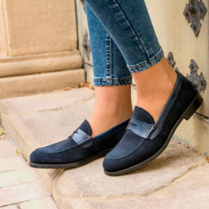 Women's Loafer style
