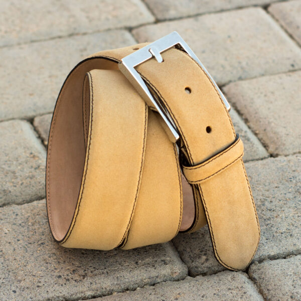 Fancy Hamptons Belts