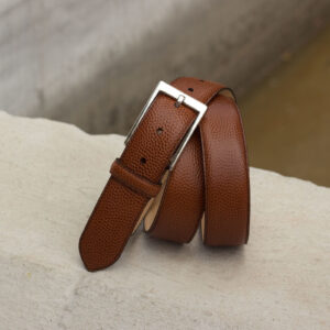 safari nubuck Hamptons Belt