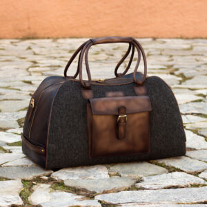 Designer Travel Duffle