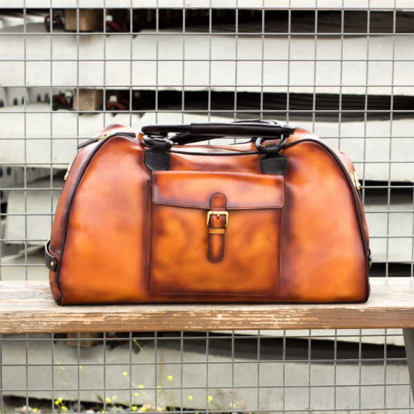 Small Travel Duffle