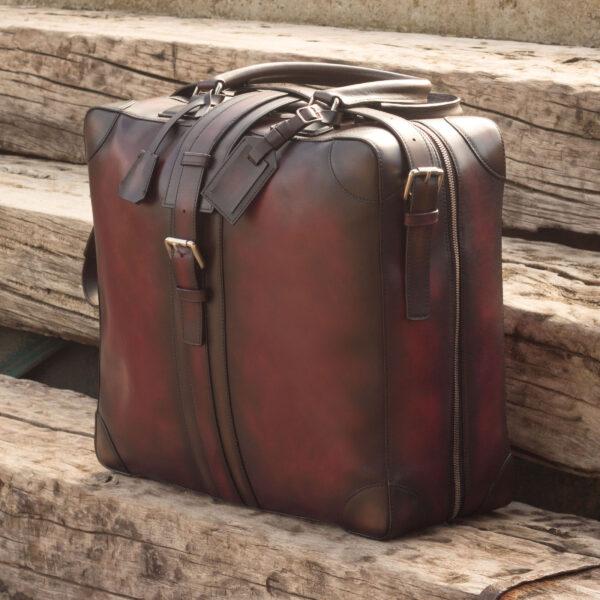 Stylish Designer Travel Tote