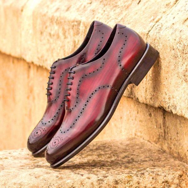 Formal shoes Whole Cut