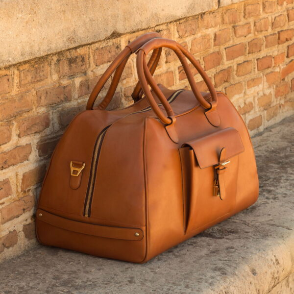 Affordable Travel Duffle