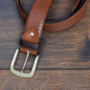Fancy Hamptons Belt
