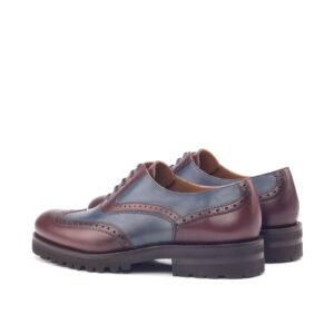 Staple Full Brogue