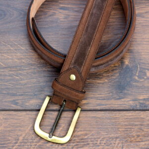 Leather Venice Belts
