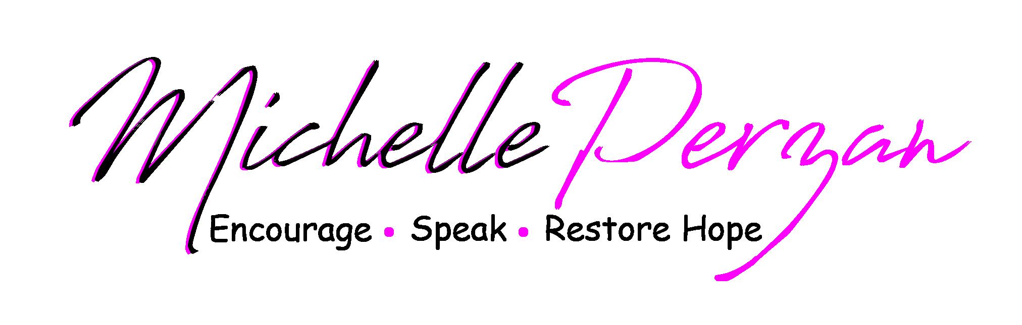Michelle Perzan
