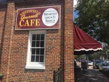 Smithfield Gourmet Bakery & Cafe'