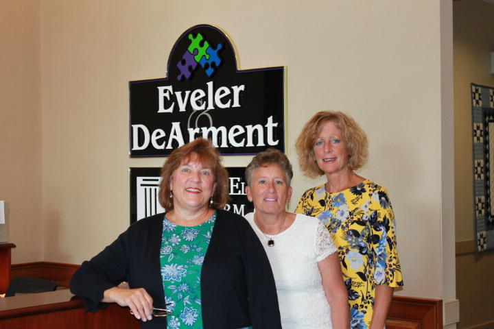 Eveler and DeArment Attorneys