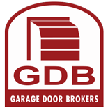 Garage Door Brokers Logo