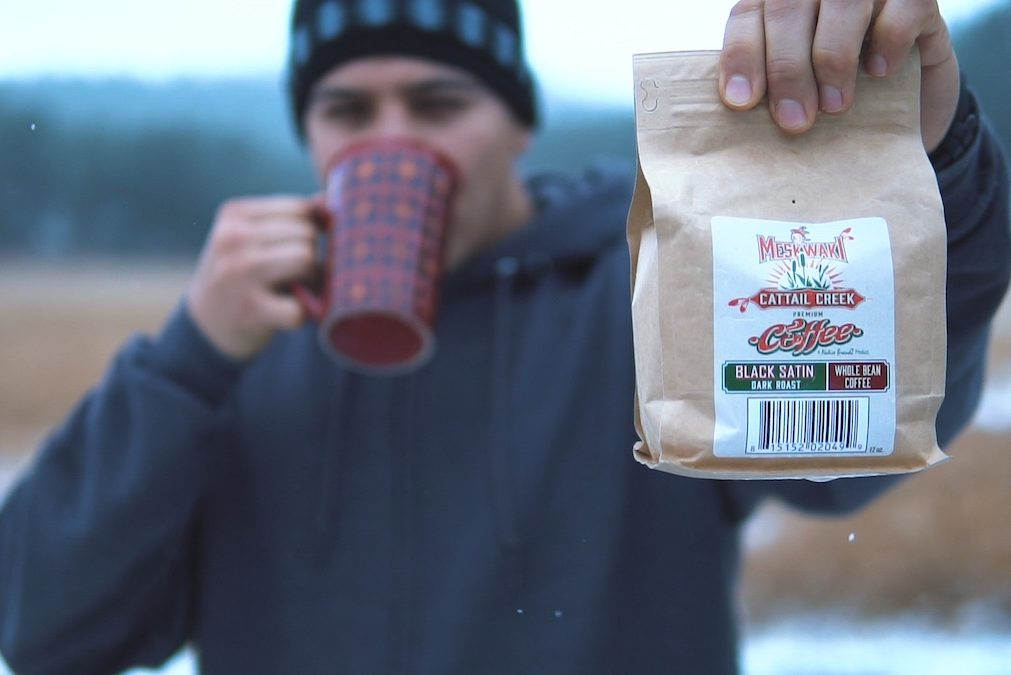 Big River Trading - Cattail Creek Coffee