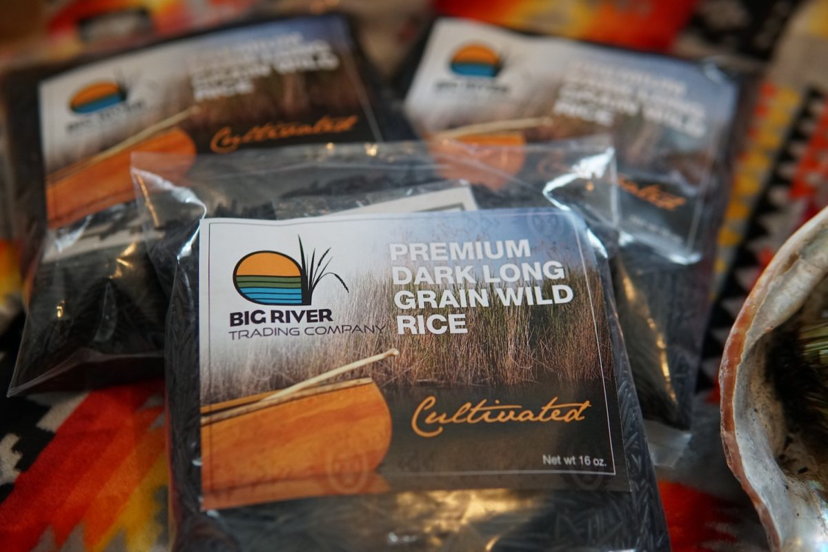 Big River Trading - Wild Rice
