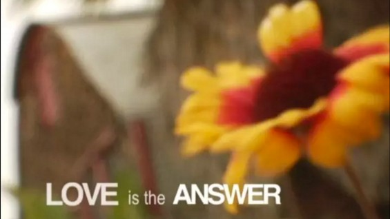2: LOVE is the ANSWER – MOVIE TRAILER