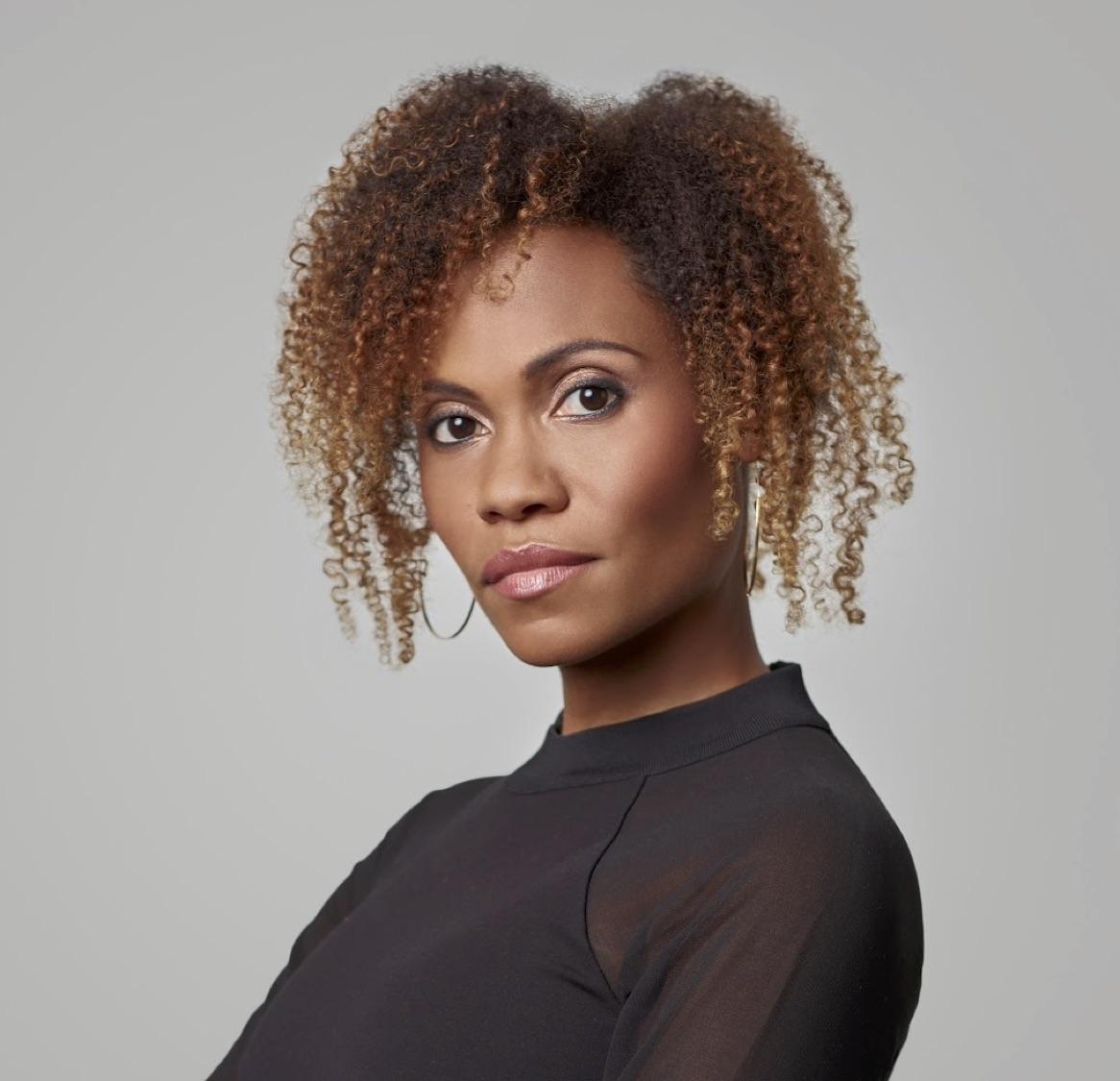 Karla Ferguson on branding in a Black Lives Matter Movement