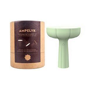 custom paper tubes for lamp packaging