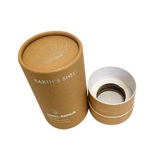 kraft paper tube packaging for serum