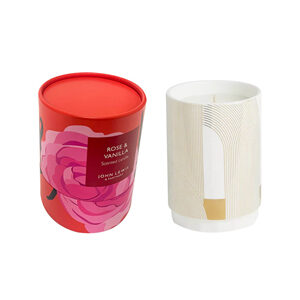 luxurious candle boxes
