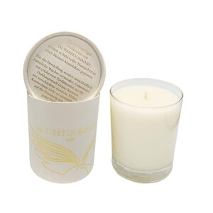 cardboard cylinder tubes for candle packaging