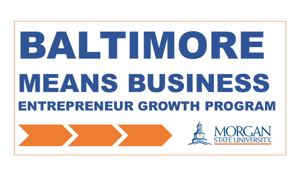 Baltimore Means Business