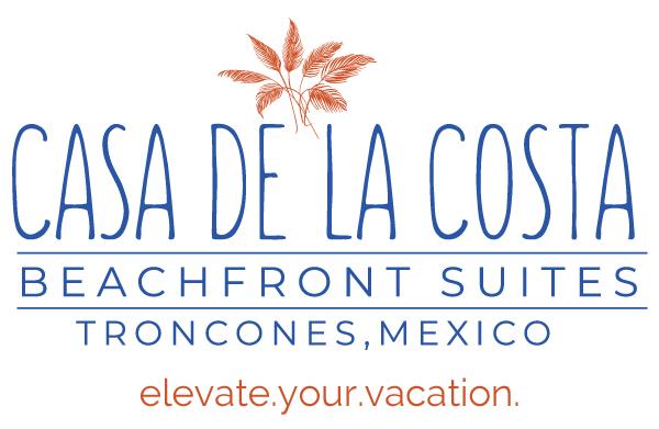 Casa de la Costa | Beachfront Suites | Troncones, Mexico