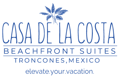 Casa de la Costa Beachfront Suites